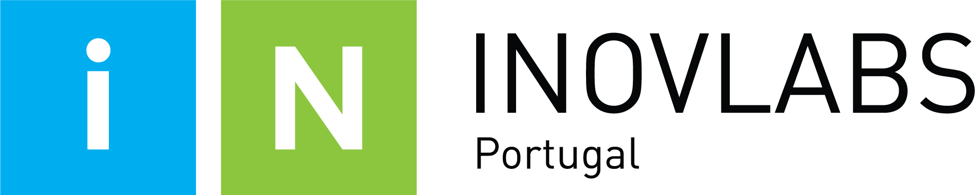 Logo InovLabs Portugal