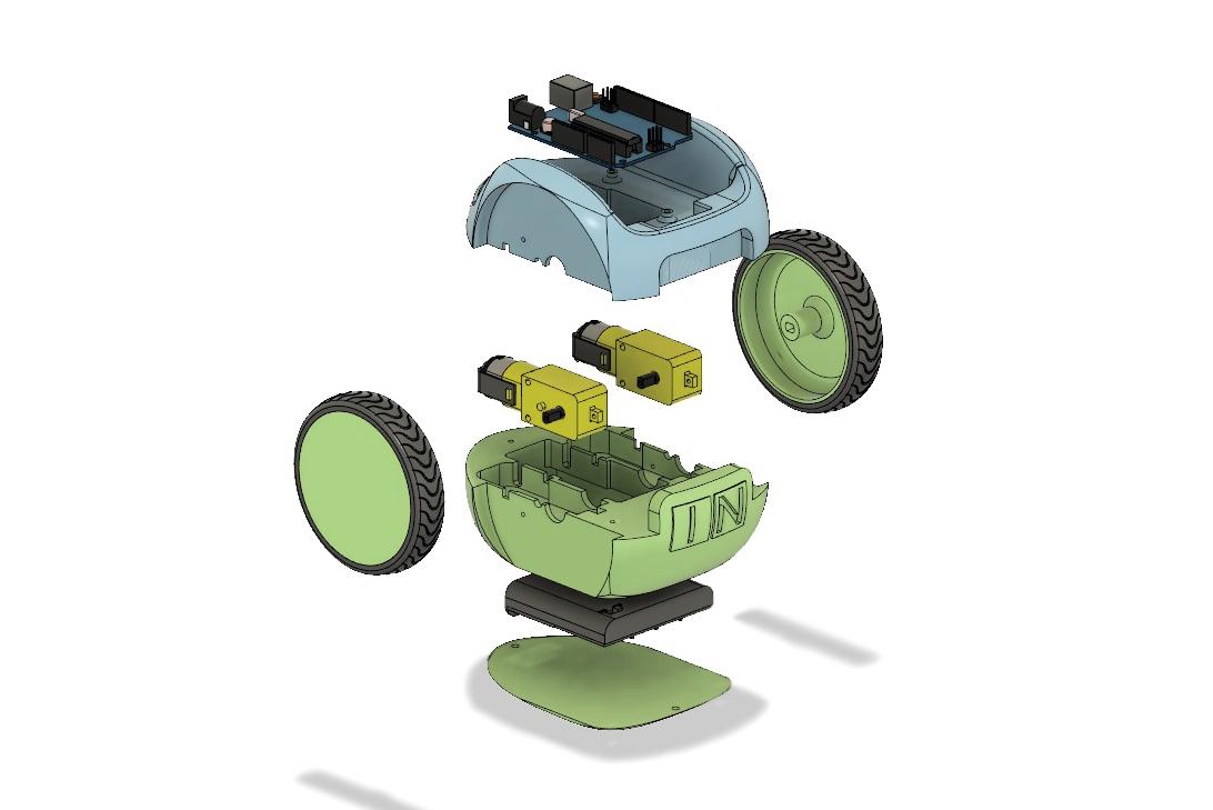 Modelacao-3D InovLabs